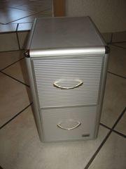 Aluminium Aufbewahrungsbox Box Kasten für