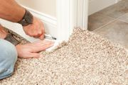 Teppich PVC verlege Service Termintreu