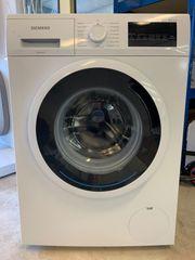 Siemens 7 kg Waschmaschine