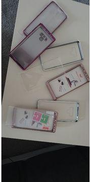 Handyhüllen für das Samsung Note