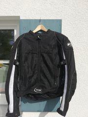 Wenig getragene Motorradkombi von FLM