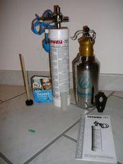 Oxywell Sauerstoffwasser Set 1 Liter