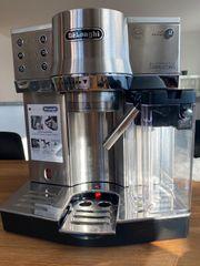 Kaffeemaschine De Longhi EC 860