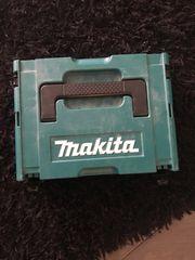 Makita 197494-9 mkp1rm182 leer Koffer