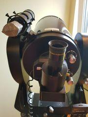 Teleskop Meade LX200 8 - GPS