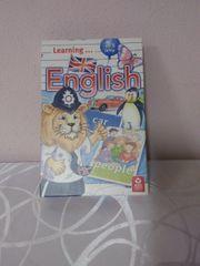 Lernspiel Kartenspiel Englisch lernen