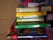 Bücher meist für Mädchen
