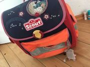 Schulranzen Scout