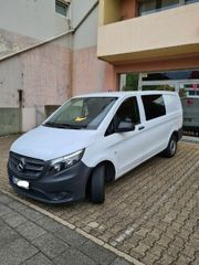 Mercedes-Benz Vito Kasten 109 CDI