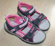 Mädchen BeMega Sandalen Sandaletten Kinder