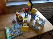 Duplo Lego Steinbruch