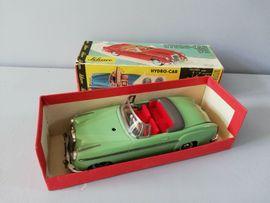 SCHUCO 5720 MERCEDES 220S 1962-1965: Kleinanzeigen aus Essen Innenstadt - Rubrik Modellautos