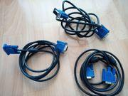 VGA Kabel siehe Bild