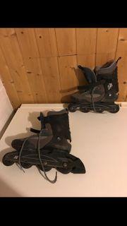 K2 Inline Skater Größe 42