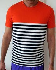 HUGO BOSS T-Shirt Hemd S