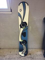 Snowboard Rossignol ROC D 161