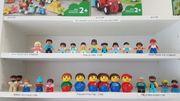 Lego Duplo - Figuren Tiere