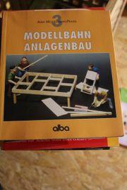 Modellbahn Anlagenbau AMP - Alba Modellbahn-Praxis