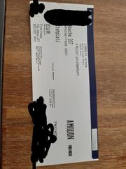 Apache 207 Tickets Tour 2021