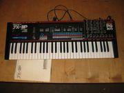 Roland Synthesizer JX-3P zu verkaufen