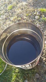 Bitumen Voranstrich