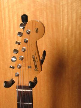 FERNANDES JAPAN 1977 The-Function STRAT: Kleinanzeigen aus Dortmund Mitte - Rubrik Gitarren/-zubehör