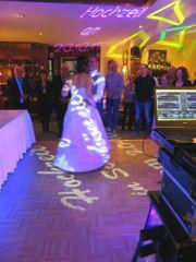 Freundl Hochzeits- DJ mit Berufserf