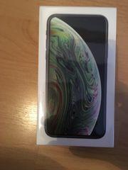 iphone xs 256 gb ungeöffnet