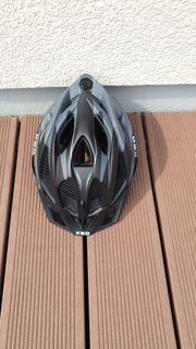 gebrauchter Fahrradhelm