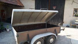 Bild 4 - Anhänger 1 2to Westfalia Offener - Schaffhouse pres Seltz