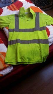 Arbeitssicherheits T shirt