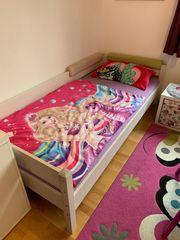 Hochbett Spielbett Etagenbett von PAIDI