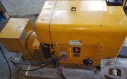 Stromerzeuger Notstromaggregat 27 kVA Hatz