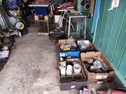 Werkzeugflohmarkt