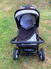 ABC Design Turbo Kinderwagen