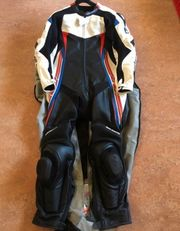 Bmw Dainese DoubleR Race air