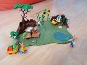 Playmobil Osterhasenschule