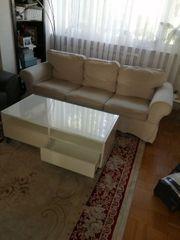 Ikea Ektorp 3 Sitzer Sofa