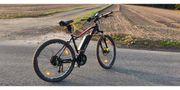 E-bike Fischer 27 5 zoll