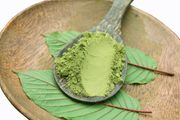 Kratom Maeng da Premium Green