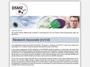 Research Associate m f d