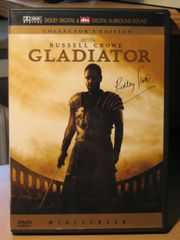 Gladiator - Collector s Edition 2x
