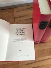 READERS DIGEST universallexikon