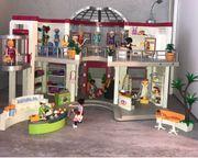 Playmobil Shopping-Center 5485