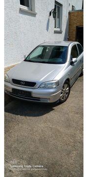 Opel Astra -G - CC