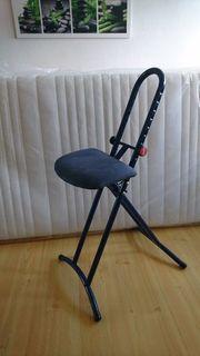 Bügelstuhl