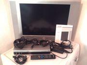 Toshiba VL33 TV Monitor Plus