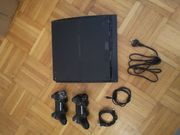 Sony Playstation 3 Slim 2x