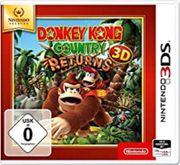 Donkey Kong Returns 3D - Nintendo