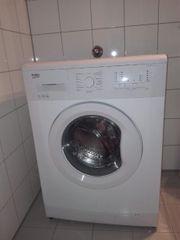 Fast ungebrauchte Waschmaschine zu super